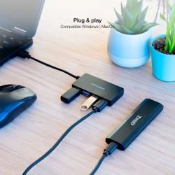 Placa Gráfica NPYVG1000-B02 para Asus G50V GF 9700M 512MB NPYVG1000-B01 G96-750-A1